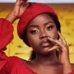 You can't sit idle and expect money to flow in your life – Gyakie advises the youth