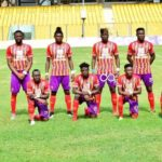 VIDEO: Watch the delightful 12 passes goal scored by Hearts in MTN FA Cup win over Liberty