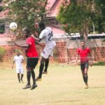 Hearts beat lower tier side Nima Montreal 4-2 in friendly