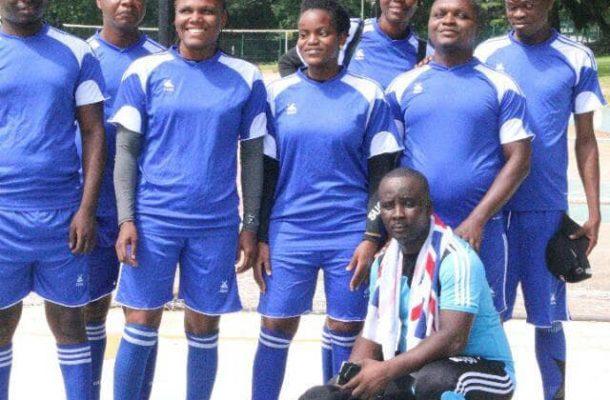 Cape Coast, Ghana, to host 2021 IBSA Goalball African Championships