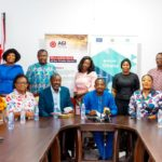 European Union and UNIDO supports Ghana Cosmetics Industry