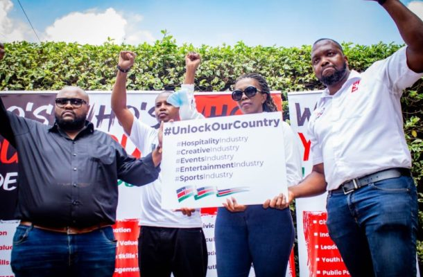 'Unlock our country' - Angry Kenyans tell Uhuru Kenyatta after 'severe' COVID-19 restrictions