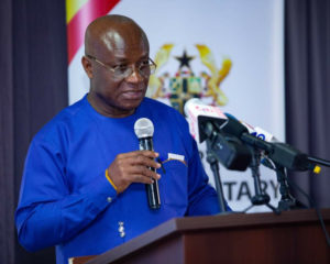 """Allan's fear factor pushed Kyei Mensah for that """"Trash"""" Tribal Comment – NPP US Chapter"""