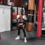 Lawrence Nyanyo Nmai to fight for WBC African Muay Thai Championship in Ghana