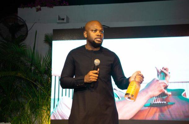 Aphro wins Spirit of the Year award