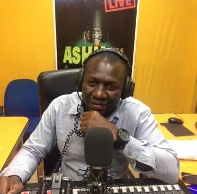 Promote Para-sports in Ghana to help them attract sponsors - Akakpo Agodji tells Sports Journalists