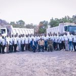 Over 200 Zoomlion drivers undergo training