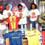 Cheetah FC signs sponsorship deal with Bel-Aqua