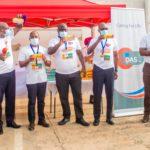 Dannex Ayrton Starwin Plc launches deworming campaign
