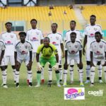 Inter Allies to probe match fixing scandal against AshGold SC