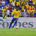 VIDEO: Former Hearts star Isaac Mensah scores Puskas goal contender in Angola