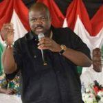 Channel anti-Mahama energy on Akufo-Addo – Akamba to NDC members