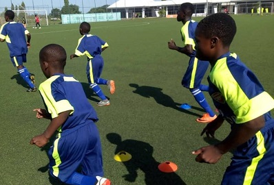 Penalty kicks to determine winners of matches that ends in a draw in Juvenile league