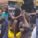 Police detail how TV show inspired Kasoa teenagers 'to kill for money'