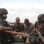 Kasoa 'teenage killers' refused bail