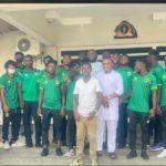 Kotoko must stay focused in their last 5 matches to win league - Joe Okyere