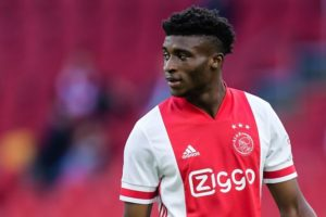 Mohammed Kudus: A Taste of What's to Come in the Dutch Cup