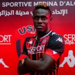 I want to help my new club be a success in all competitions - Kwame Opoku