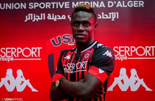 We won't pay imposter Adem Hammouche any agent fees - Kotoko vows
