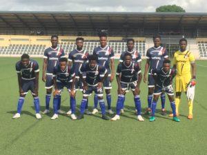 Liberty Professionals to admit 500 spectators against Asante Kotoko on Sunday