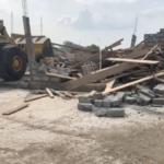 Demolition at East Legon is to stop encroachment of govt lands - Lands Ministry