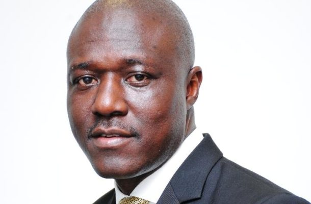 Eli Hini appointed as first Chief Executive Officer of Mobilemoney Limited