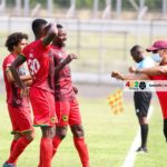 My players are still haunted by the Hearts defeat - Mariano Barreto