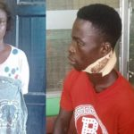 Wife arrested for inflicting deep cutlass wounds on husband