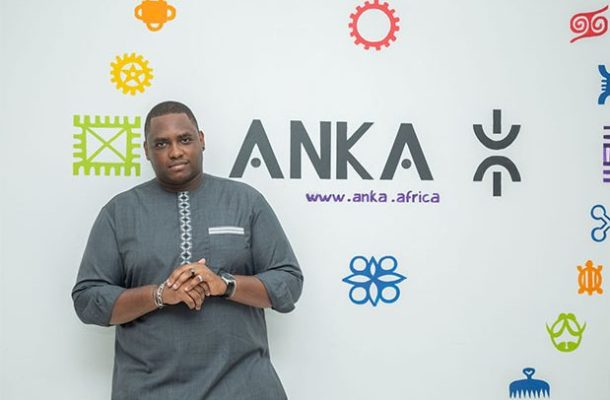 Afrikrea powers African E-Commerce with ANKA