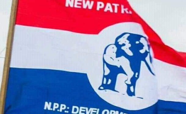 Breaking the '8' is the acumen of the NPP foot soldiers