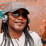 Highlife legend Nana Acheampong's mother laid to rest
