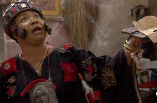 'Sika gari': Nana Agradaa's Thunder TV shut down