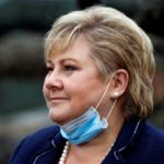 Norway prime minister fined for flouting COVID-19 rules