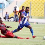 GPL: Kotoko share the spoils with Great Olympics in drawn game