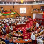 No single bill has been sent to Parliament - Banda MP fires Akufo-Addo's 2nd Term Government