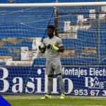 Razak Brimah delighted as his side secures promotion play off