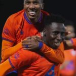Samuel Owusu scores as Al Fayha thump Al Khaleej