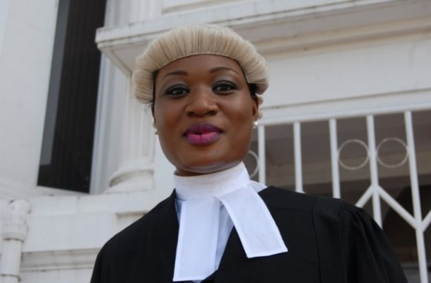 Lawyer Sandra Ankobiah speaks about Akuapem Poloo's 3 months jail term