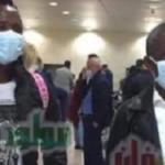 Dreams FC striker Joseph Esso arrives in Algeria to complete MC Algiers move