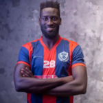 Legon Cities, Joseph Adjei apologize to Medeama and Justice Blay for injury