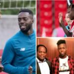 Junior brother of Inaki Williams, Nico Williams makes Athletic Bilbao debut