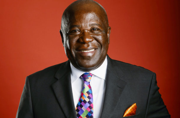Down the up escalator: Reflections on Ghana's future by a senior citizen Sam K. Jonah