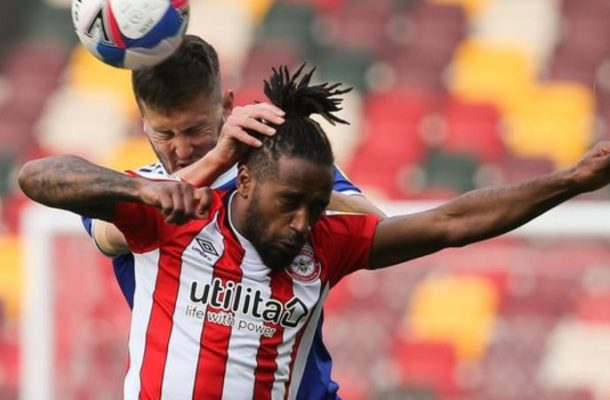 Tarique Fosu's goal saves Brentford from defeat