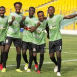 DOL Zone 3: Vision FC draw blanks as Tema Youth are held
