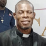 Actor Waakye ordained as Reverend Minister