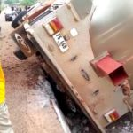 5 Fire Service officers injured in Nkwanta accident