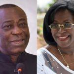 Akoto Osei, Oboshie Sai Cofie get top appointments