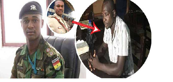 I fled after I learnt lynched Major Mahama was a soldier – Assemblyman tells court