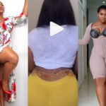 TV3 sack 'nude happy' Abena Korkor for another video stunt