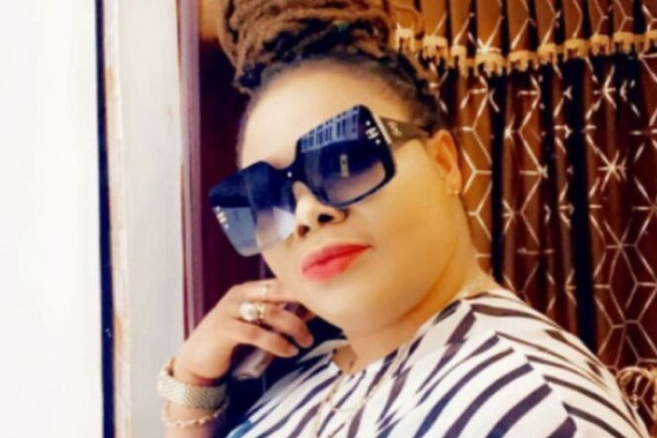Just In: Nana Agradaa re-arrested